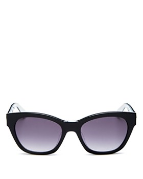 kate spade new york - Women's Jerri Square Sunglasses, 50mm