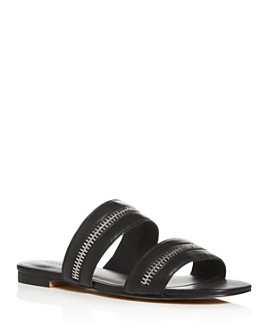 Rebecca Minkoff - Women's Marciann Slide Sandals