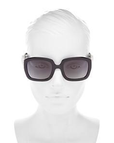 Dior - Women's DDior Gradient Square Sunglasses, 54mm