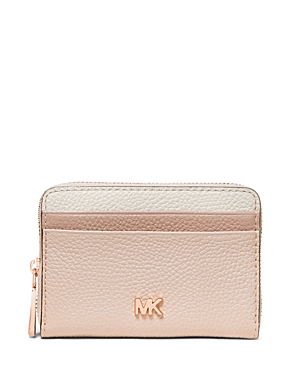 Michael Michael Kors Money Pieces Color-Block Coin Purse & Card Case