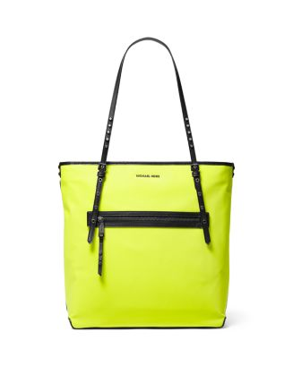 Leila Large Nylon Tote by Michael Michael Kors