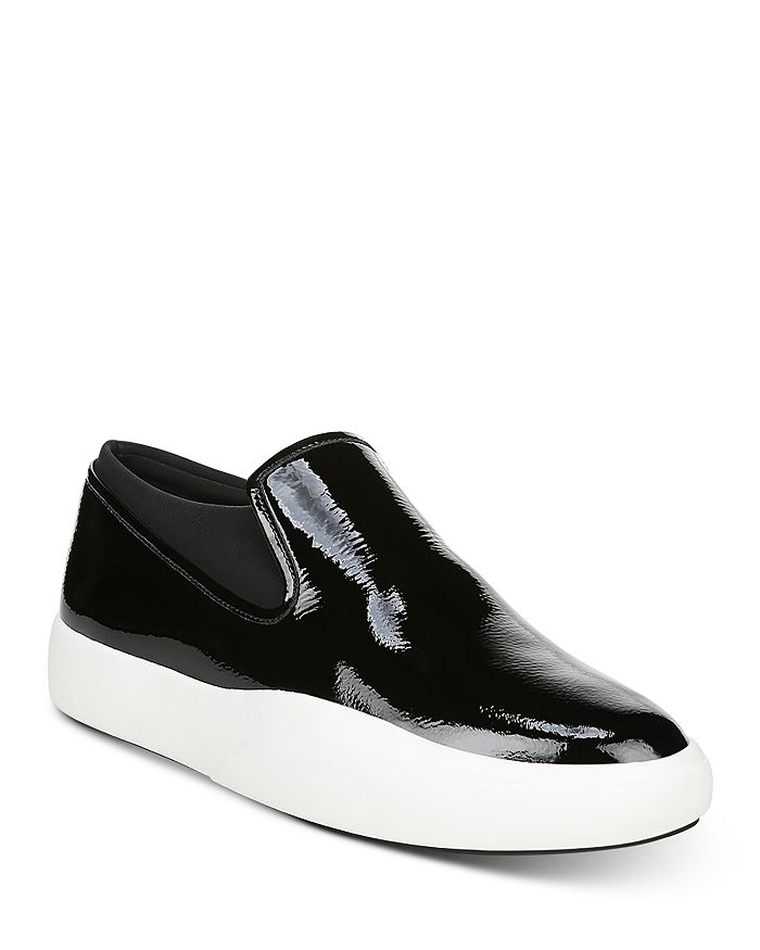 Via Spiga - Women's Yvonne Slip-On Sneakers