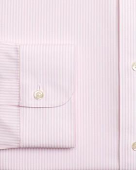 Brooks Brothers - Striped Regular Fit Dress Shirt