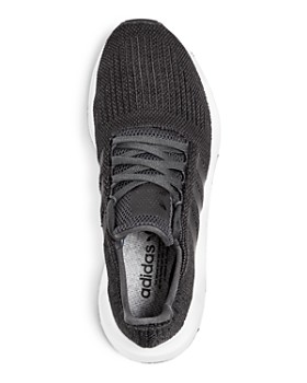 Adidas - Men's Swift Run Knit Low-Top Sneakers