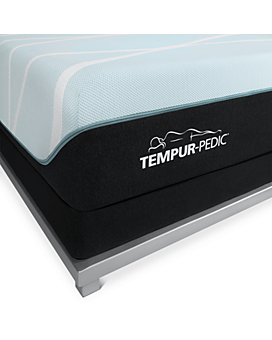 Tempur-Pedic - TEMPUR-PRObreeze° Medium Hybrid Mattress Collection