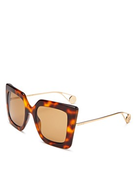 e36c45678 Gucci - Women's Square Sunglasses, ...