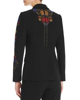 Kobi Halperin - Carolyn Embroidered Blazer