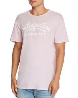 CHASER - Satisfaction Graphic Tee