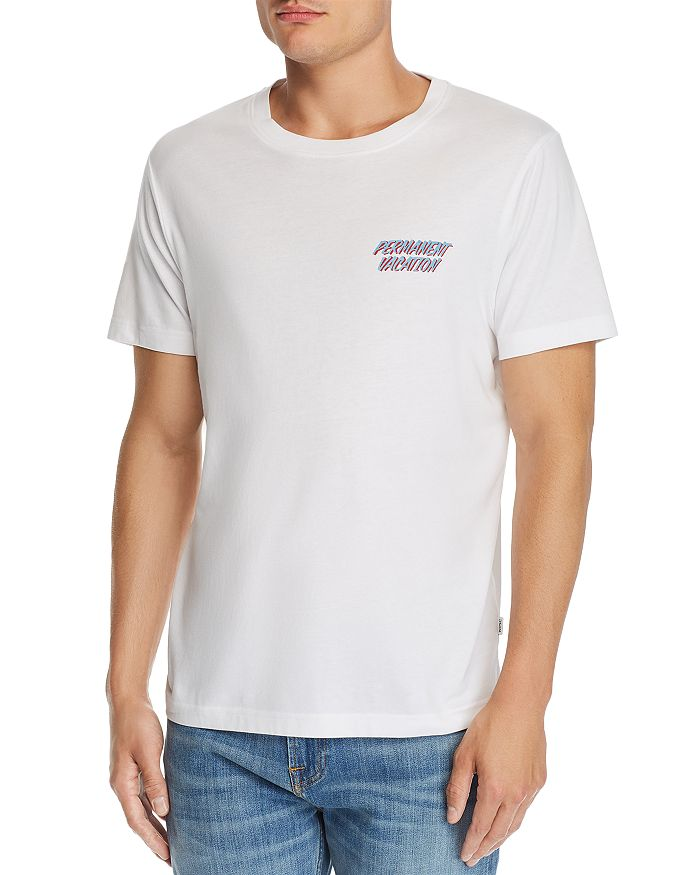 WeSC - Vacation Graphic Tee