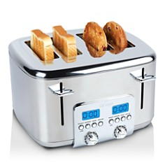 All-Clad - 4-Slice Digital Toaster
