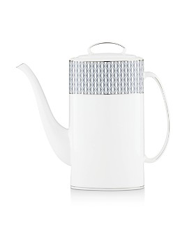 kate spade new york - Mercer Drive Coffee Pot with Lid