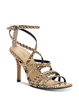 Botkier - Women's Lorain Strappy High-Heel Sandals