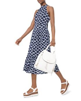 107dd7896f6 MICHAEL Michael Kors Women s Dresses  Shop Designer Dresses   Gowns ...