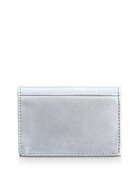 ROYCE New York - Executive Leather Card Case