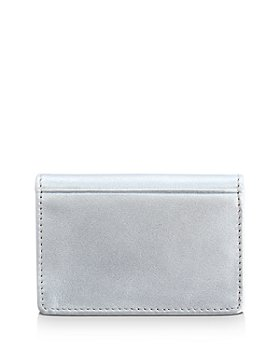 ROYCE New York - Executive Leather Card Case