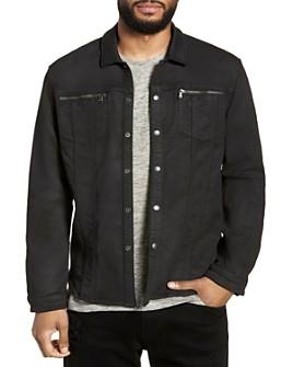 John Varvatos Star USA - Shirt Jacket - 100% Exclusive