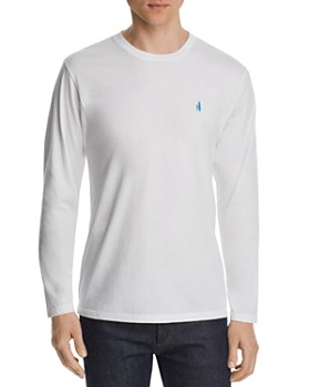 Johnnie-O - Sportsman Long-Sleeve Graphic Tee