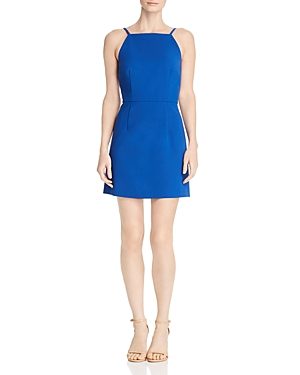French Connection Dresses WHISPER A-LINE MINI DRESS