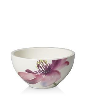 Villeroy & Boch - Artesano Flower Art Rice Bowl - 100% Exclusive
