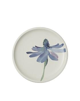 Villeroy & Boch - Artesano Flower Art Salad Plate - 100% Exclusive