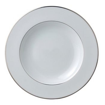 Bernardaud - Cristal Rim Soup Bowl