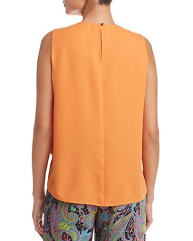 Le Gali - Molly Tiered Blouse - 100% Exclusive