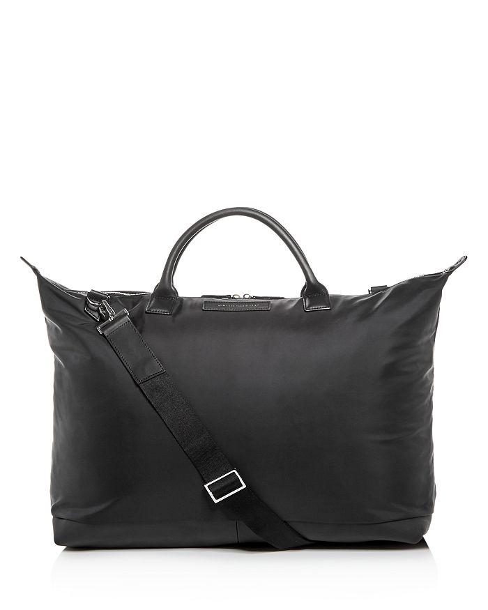 WANT Les Essentiels - Hartsfield Nylon Weekender Tote Bag