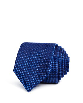 Ted Baker - Oval Solid Skinny Tie