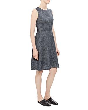 Theory Dresses TAILORED A-LINE DRESS
