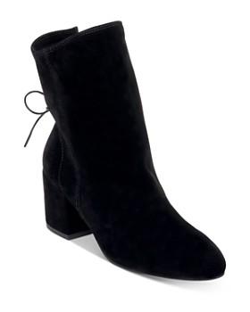 Splendid - Women's Haiden Block Heel Booties