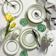 Villeroy & Boch - French Garden Green Line Vegetable Serving Bowl