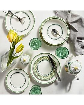 Villeroy & Boch - French Garden Green Lines Bread & Butter Plate