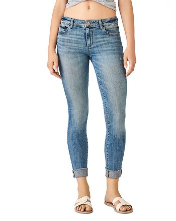 DL1961 - Florence Ankle Skinny Jeans in Indio