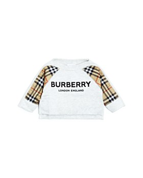 Burberry - Girls' Mini Esther Sweatshirt - Baby