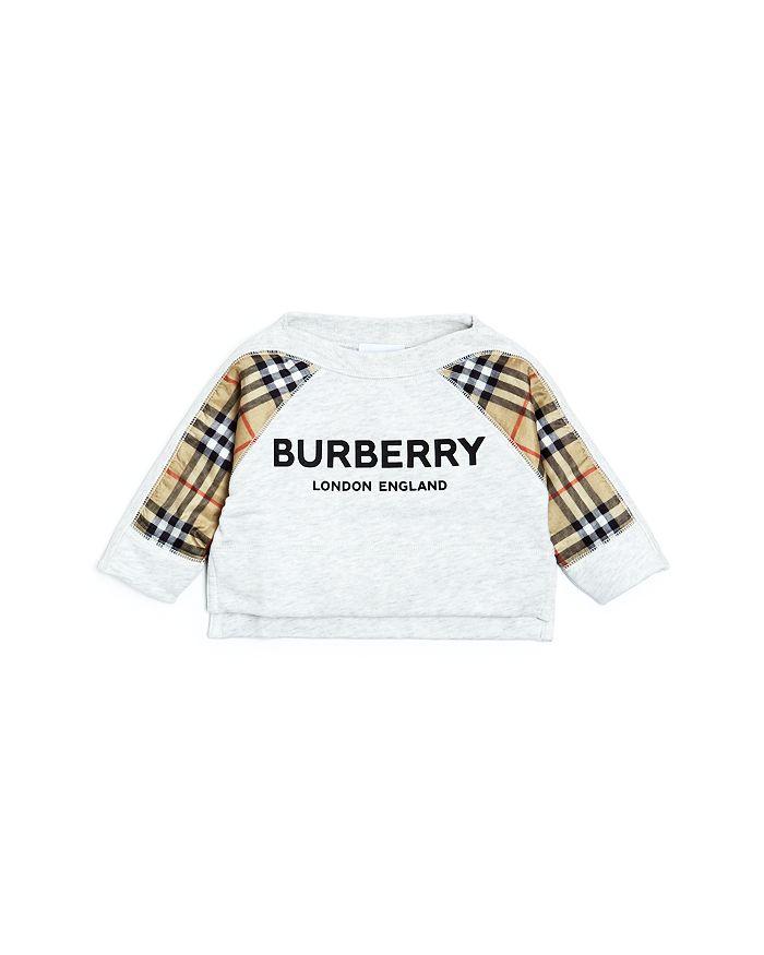 Burberry - Girls' Mini Esther Sweatshirt - Baby