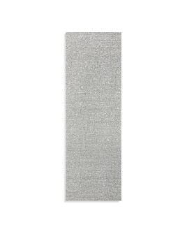"Chilewich - Heathered Shag Runner, 24"" x 72"""