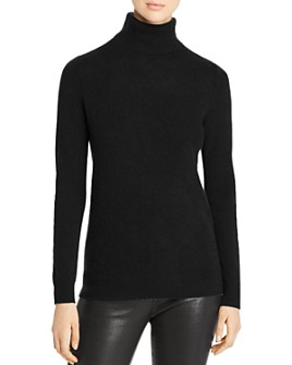 C by Bloomingdale's - Cashmere Turtleneck Sweater - 100% Exclusive