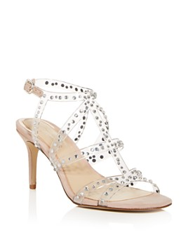 Imagine VINCE CAMUTO - Women's Priya Embellished High-Heel Sandals