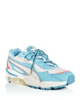 PUMA - Women's Cell Stellar Low-Top Sneakers