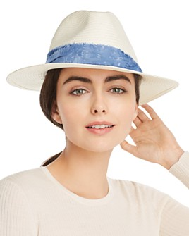 Ale by Alessandra - Luca Straw Hat