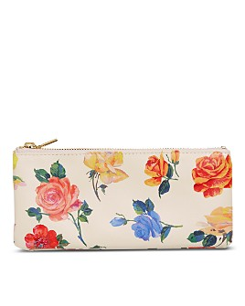 ban.do - Get it Together Pencil Pouch, Coming Up Roses
