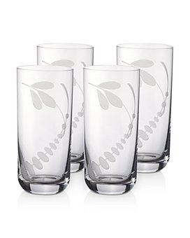 Villeroy & Boch - Old Luxembourg Brindille Hiball/Tumbler, Set of 4