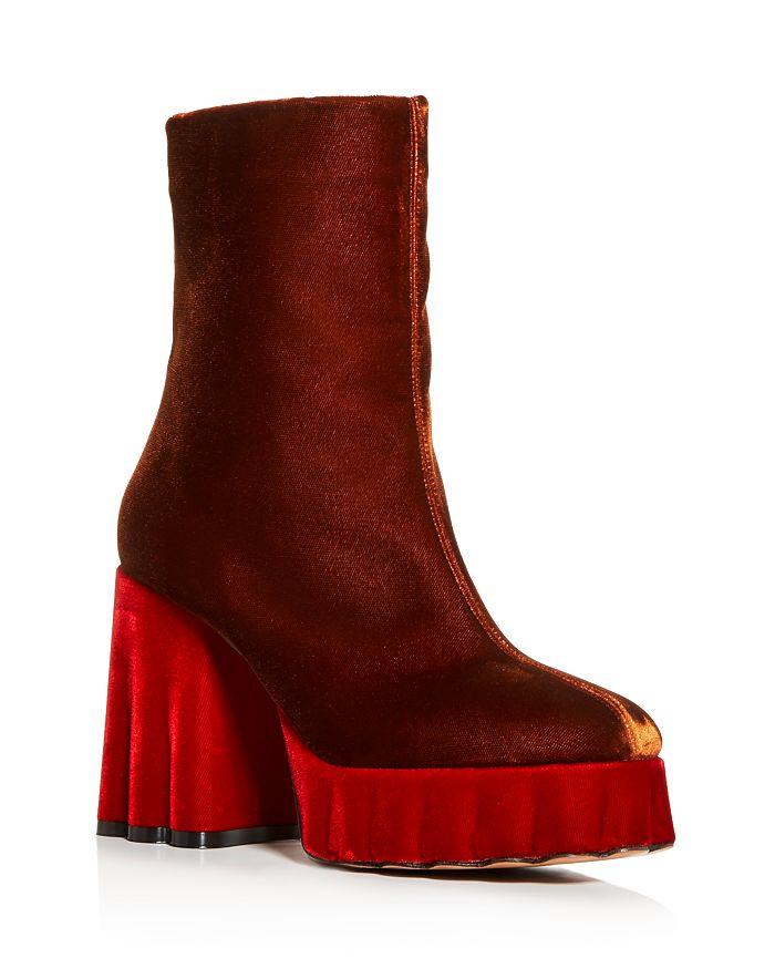 Marni - Women's Platform Boots