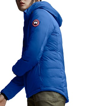 33075a4da66 ... Canada Goose - PBI Collection Camp Hoody Packable Down Jacket
