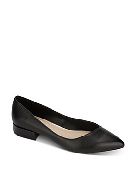 Kenneth Cole - Women's Camelia Pointed Toe Flats