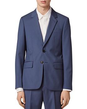 Sandro - Formal Slim Fit Suit Jacket