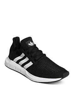 Adidas - Women's Swift Run Knit Sneakers