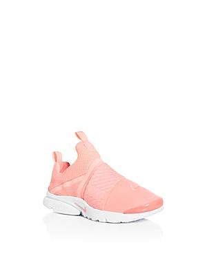 Nike Girls' Presto Extreme Slip-On Sneakers - Toddler, Little Kid