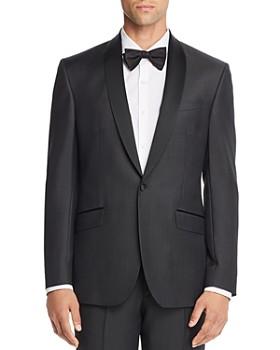 efc4e0b61 Ted Baker - Slim Fit Tuxedo Jacket with Satin Shawl Lapel ...