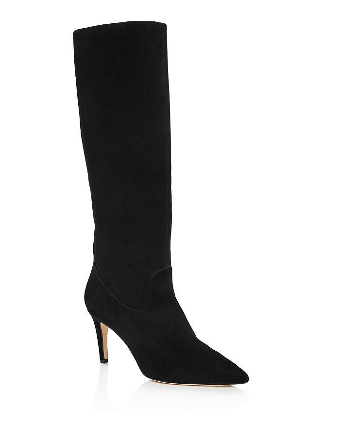 Via Spiga - Women's Garance Tall Boots